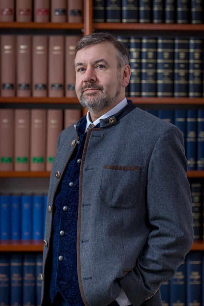 Volker Deboy Notar Rodgau